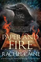 Paper and Fire (The Great Library, #2)