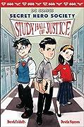 Study Hall of Justice