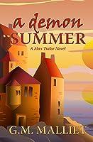 A Demon Summer (Max Tudor #4)