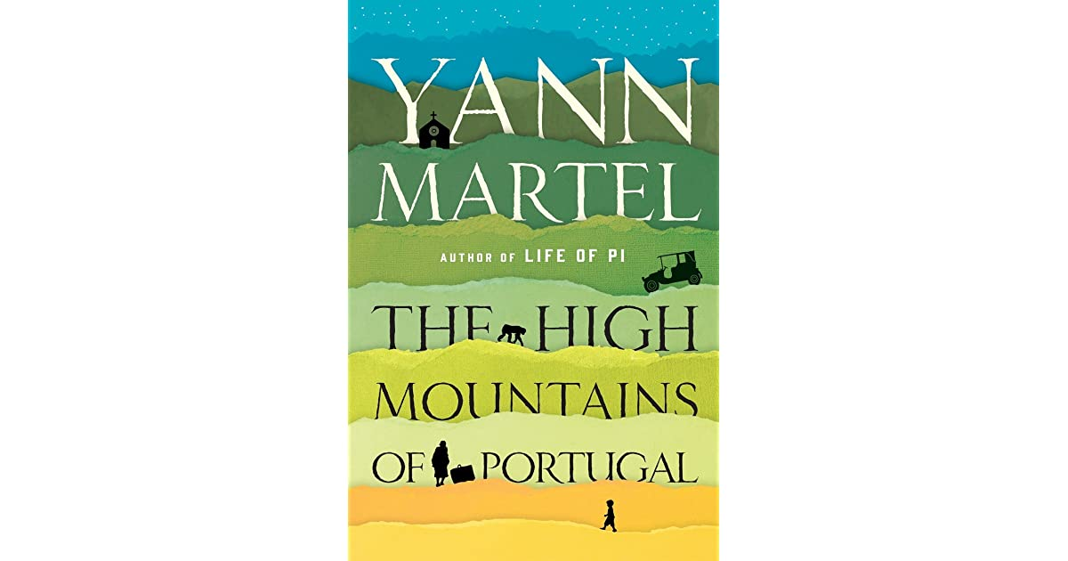 Life Of Pi Yann Martel Epub