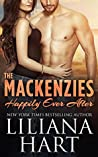 The MacKenzies: Happily Ever After (The MacKenzie Family, #1.5, #2.5, #3.5, #4.5)