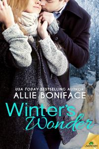 Winter's Wonder by Allie Boniface