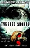 Twisted Shorts