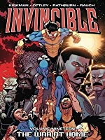 Invincible Volume Nineteen: The War at Home (Invincible, #19)