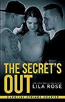 The Secret's Out (Hawks MC Caroline Springs Charter, #1)