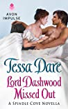 Lord Dashwood Missed Out (Spindle Cove, #4.5) audiobook review