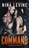 Command (Storm MC, #6) audiobook review free