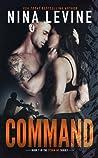 Command (Storm MC, #6) audiobook download free