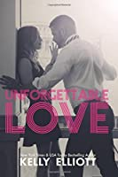 Unforgettable Love (Journey of Love) (Volume 3)