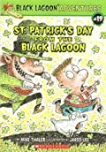 St. Patrick's Day from the Black Lagoon