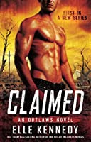 Claimed (Outlaws #1)