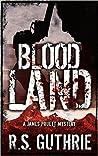 Blood Land (James Pruett Mystery #1)
