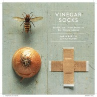 Vinegar Socks: Traditional home remedies for modern living