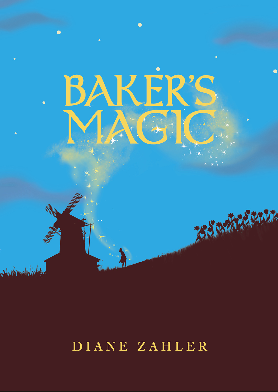 Baker's Magic