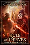 Rule of Thieves (Legends of Dimmingwood, #6)