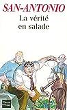 La vérité en salade (San-Antonio #32)