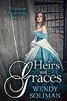 Heirs and Graces (Victorian Vigilantes Book 2)