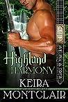 Highland Harmony: Avelina and Drew (Clan Grant #8)