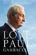 Love, Paul Gambaccini