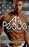 At Peace (War Trilogy, #3)
