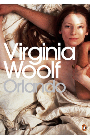 Image result for orlando virginia woolf