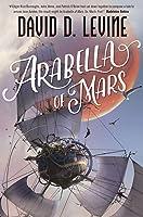 Arabella of Mars (Adventures of Arabella Ashby #1)