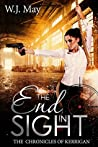 End In Sight (The Chronicles of Kerrigan #6)