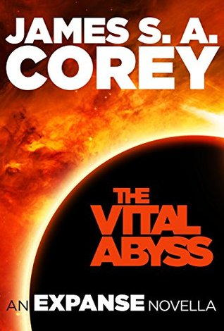 The Vital Abyss by James S.A. Corey