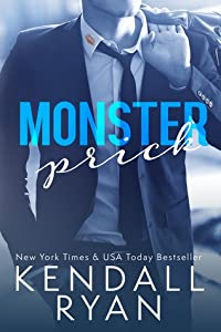 Monster Prick (Screwed, #1.5)