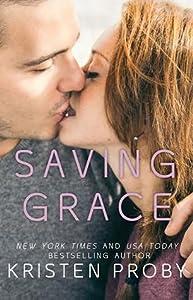 Saving Grace (Love Under the Big Sky, #2.5)