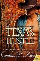 Texas Hustle (Texas Montgomery Mavericks, #6)