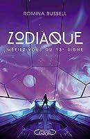 Zodiaque (Zodiac, #1)