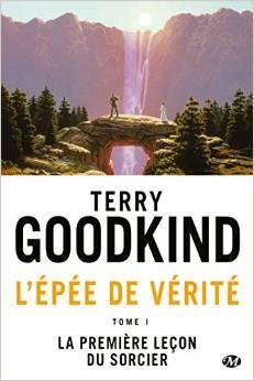 La Première Leçon du Sorcier by Terry Goodkind