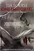 One Immortal (A Paranormal Retelling of One to Hold, Book #1)