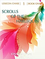 Lexicon Chase: Scrolls of the Harlequin