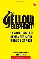 Yellow Elephant: Memory Book