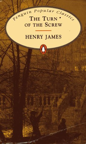 The Turn of the Screw by Henry James