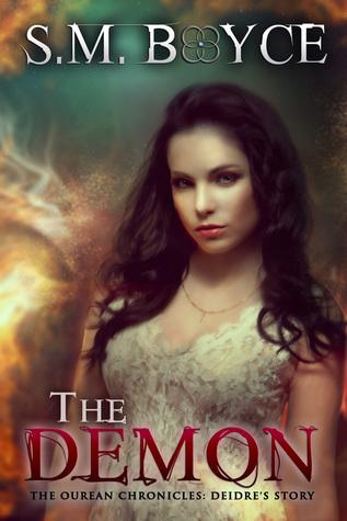 The Demon: Deidre's Story (The Ourean Chronicles, #4)