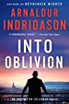 Into Oblivion (Inspector Erlendur) ebook download free