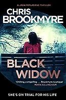 Black Widow (Jack Parlabane, #7)