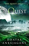 ZeQuest (The Quest Saga, #2)