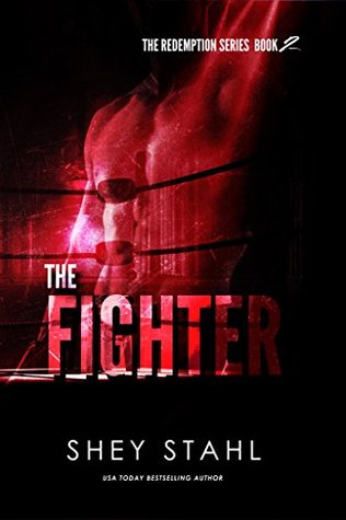 The Fighter (Redemption, #2)
