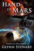 Hand of Mars (Starship's Mage, #2)