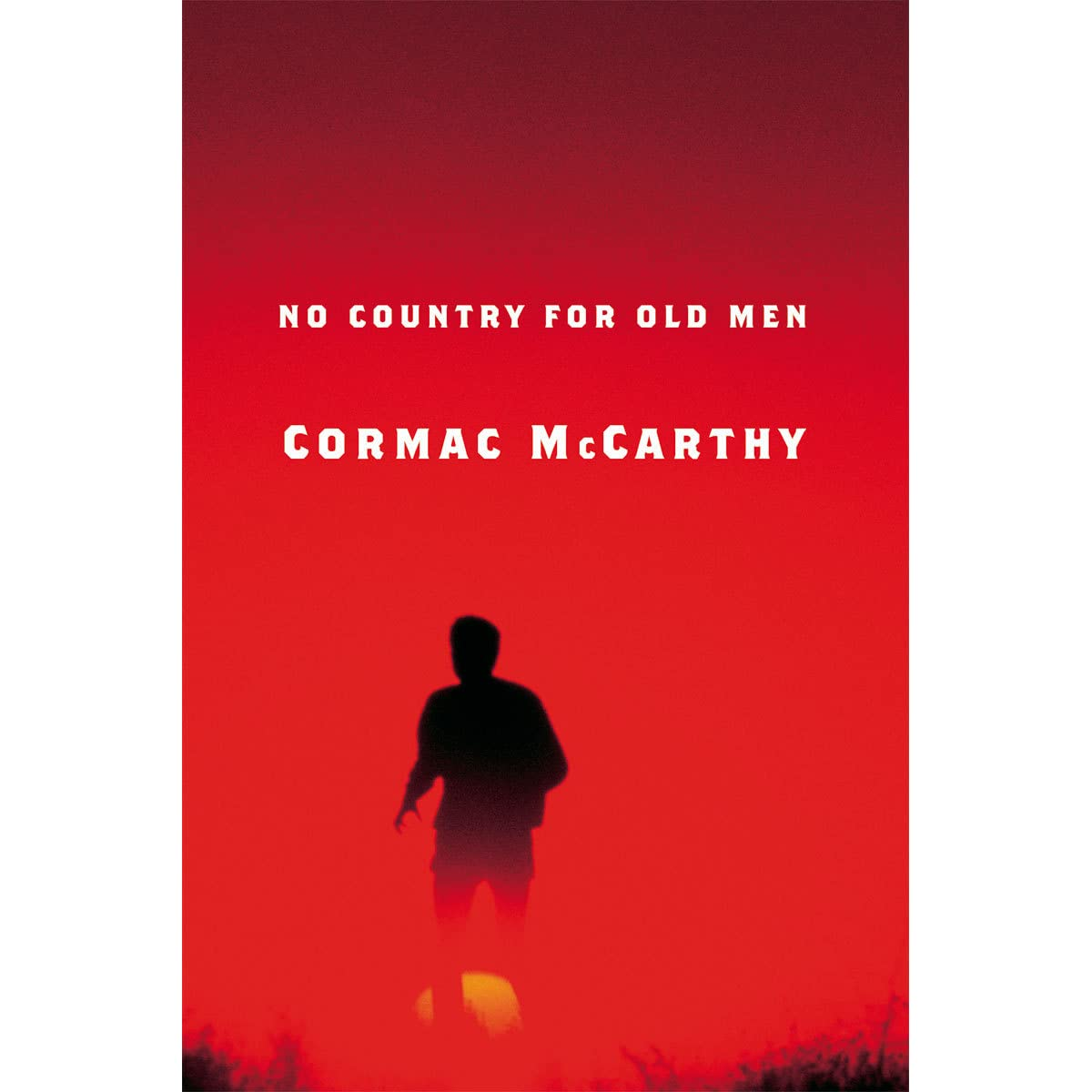 No country for old men by cormac mccarthy fandeluxe Images