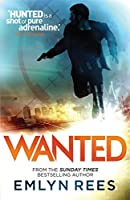 Wanted (Danny Shanklin, #2)