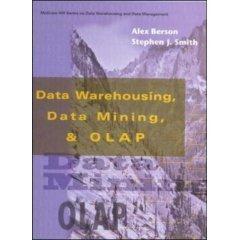 DATA WAREHOUSING, DATA MINING, & OLAP