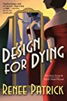 Design for Dying (Lillian Frost & Edith Head, #1)