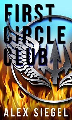 First Circle Club (First Circle Club, #1)