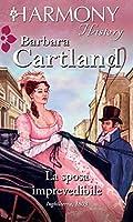 The Unpredictable Bride by Barbara Cartland