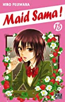 Maid-sama! Vol. 15 (Maid Sama! #15)
